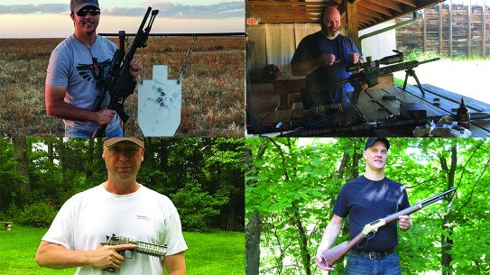 Athlon Outdoors Giveaway List