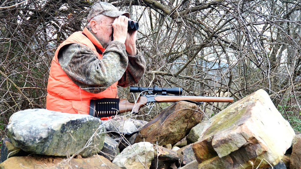 DIY Deer Rifle build, deer gun, hunting