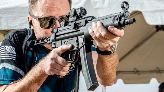 Century Arms AP5, Century Arms AP5, HK MP5 clone, HK MP-5, lead