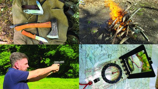 Outdoor Skills, Survival Skills, Firecraft