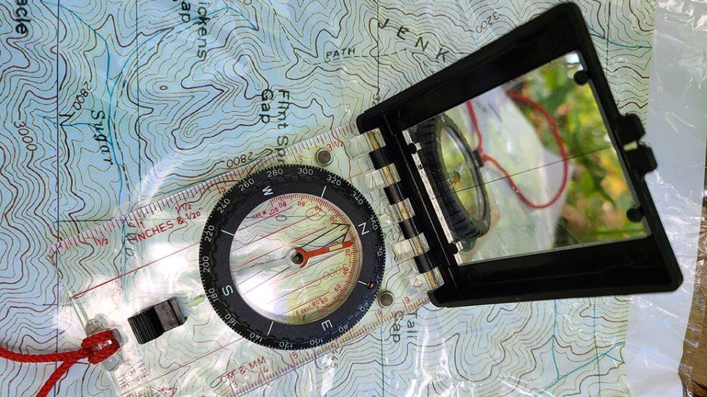 Survival Skills, Backwoods Navigation