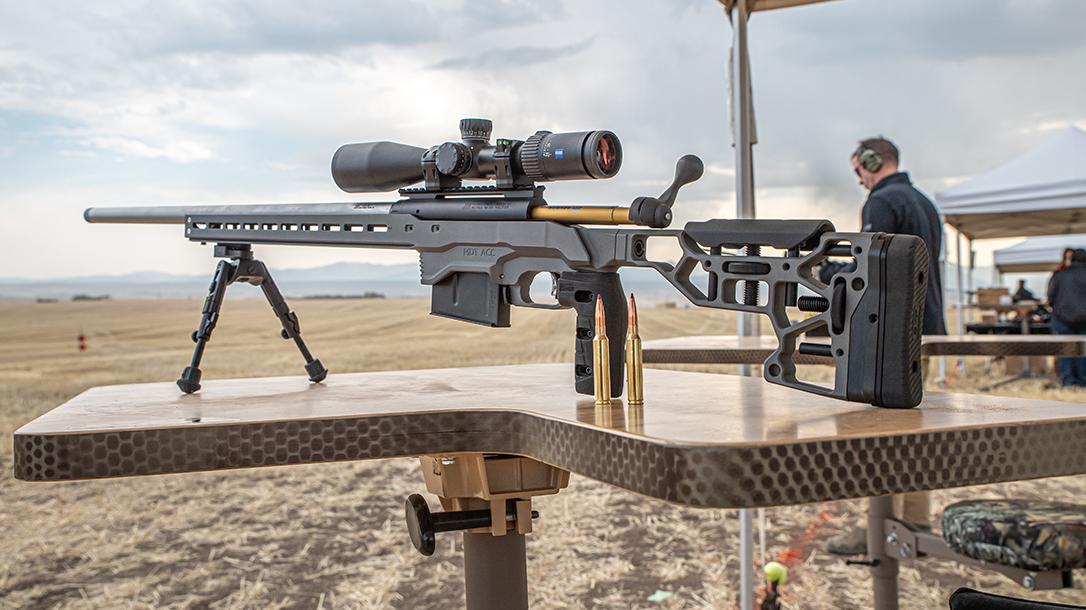 Savage Elite Precision 300 PRC review, lead