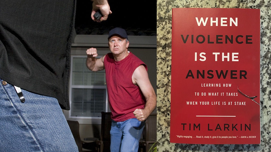 When Violence Is the Answer book review