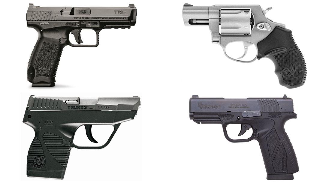 Best Budget Concealed Carry Handgun, best pistol