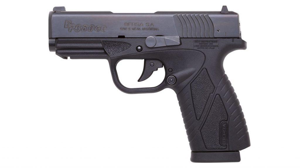 Bersa BPCC pistol