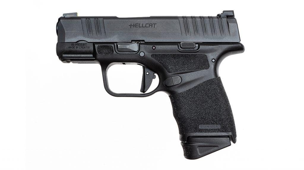 Springfield Armory Hellcat, best compact pistol