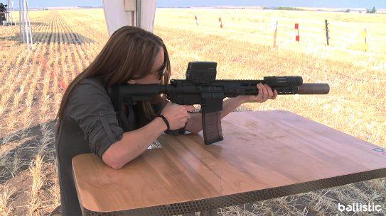 PWS MK111 Pro Pistol