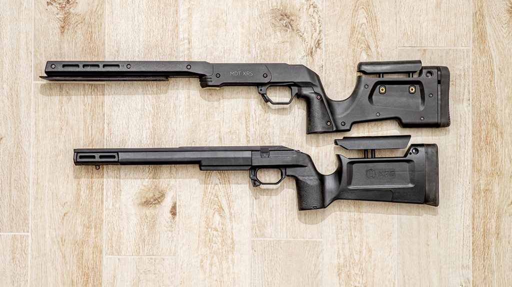 Rifle Chassis, Precision Rifle Chassis, Rifle Chassis system, solo