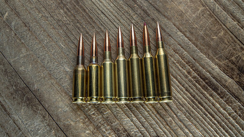 6mm Ammo, 6mm cartridge, spectrum