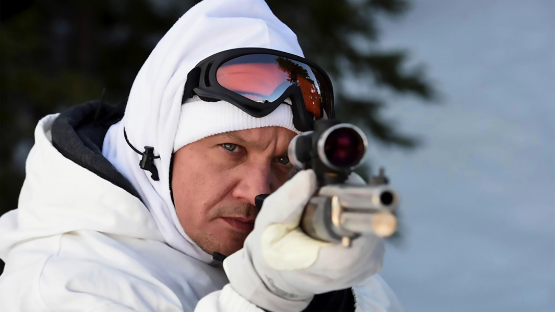 Hunting Movies, Wind River
