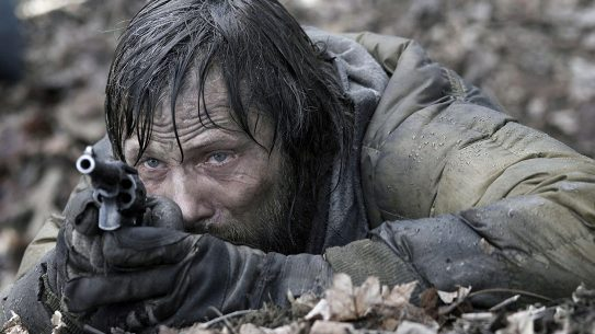 Best Survival Movies of all-time