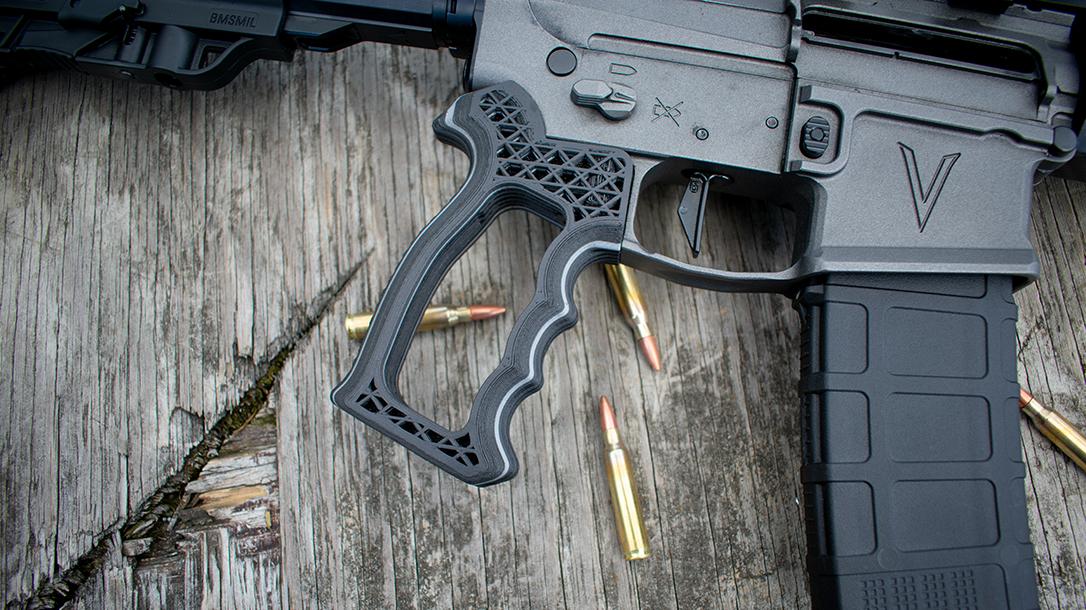 Future Forged Grip AR-15