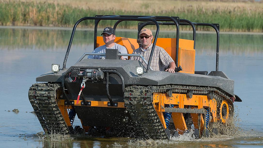 litetrax muddtrax review, extreme terrain vehicle test, lead, Lite Trax muddtrax