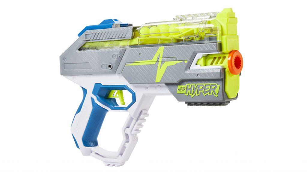 Hyper Rush-40 Pistol