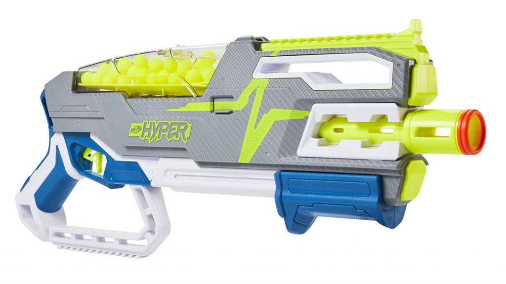 Nerf Hyper Siege-50 Shotgun