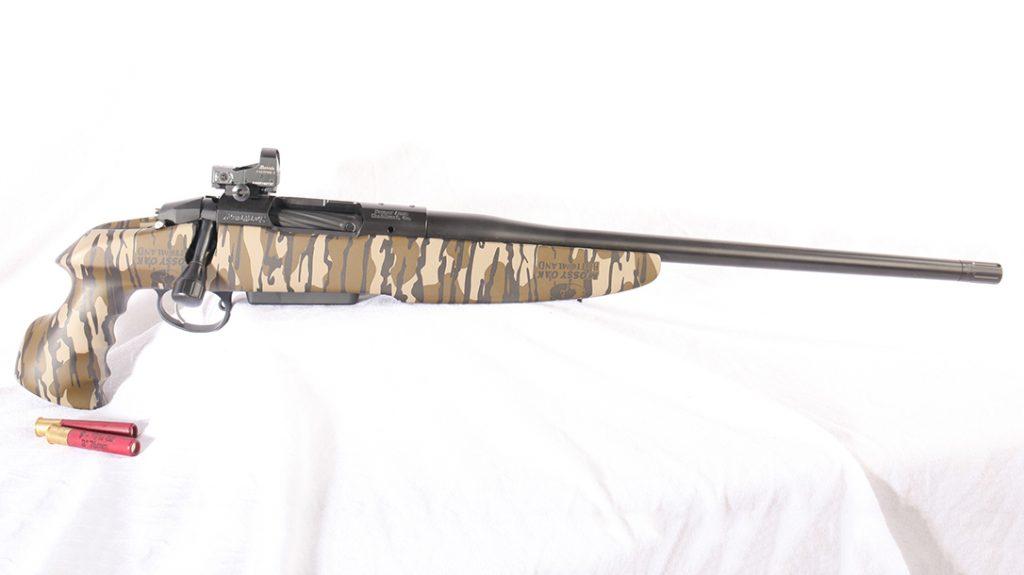 .410 pistol review, hunting, optic, pistols