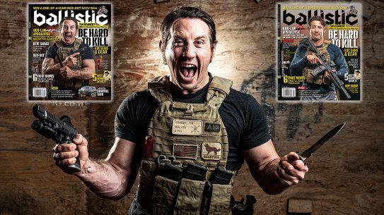 Tim Kennedy MMA, Army