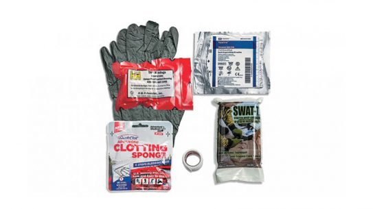 Chinook Medical Gear LEMM-Patrol Kit