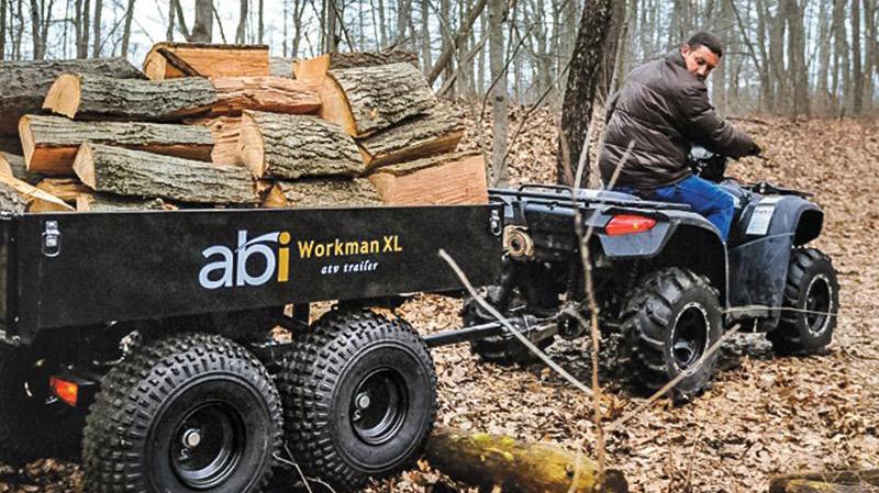 farmland, ATV, all-terrain vehicles, farming, ABI Workman