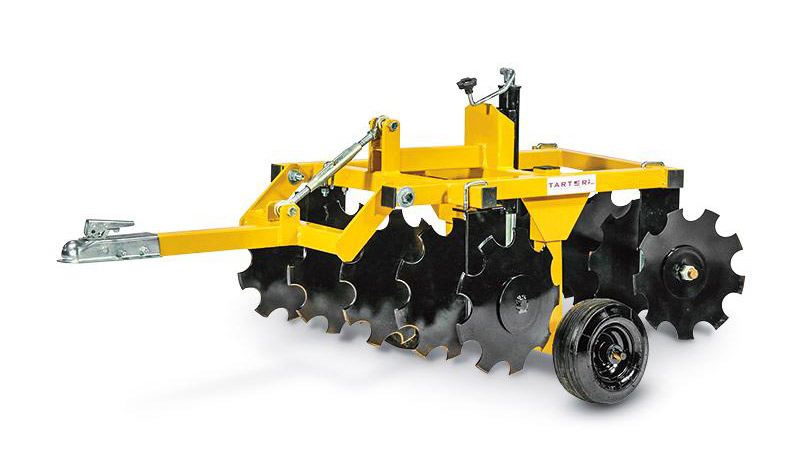 farmland, ATV, all-terrain vehicles, farming, Tarter Compact Disc