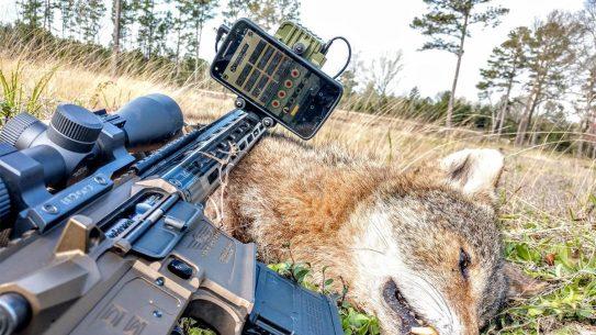 Convergent Predator Pro Game Call app