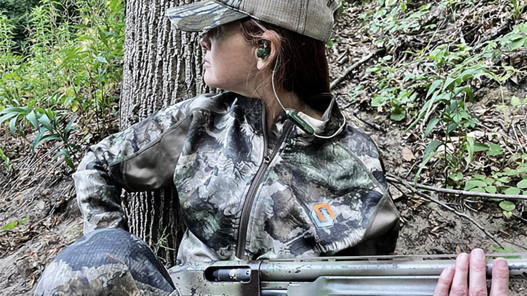 Howard Leight offers two new hearing protection devices for a successful hunt.