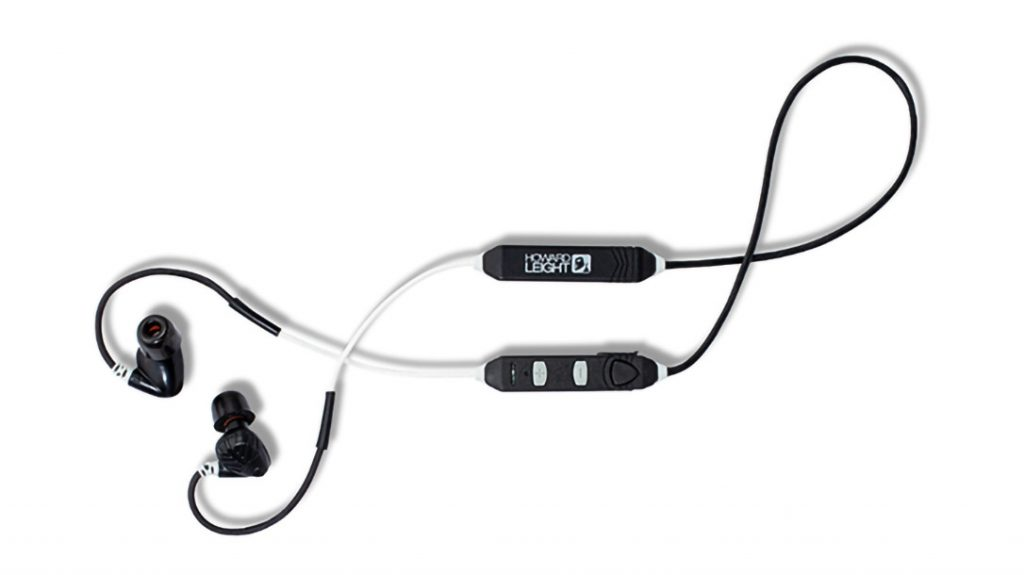 The Impact Sport In-Ear — Hear-Through Protection with Bluetooth