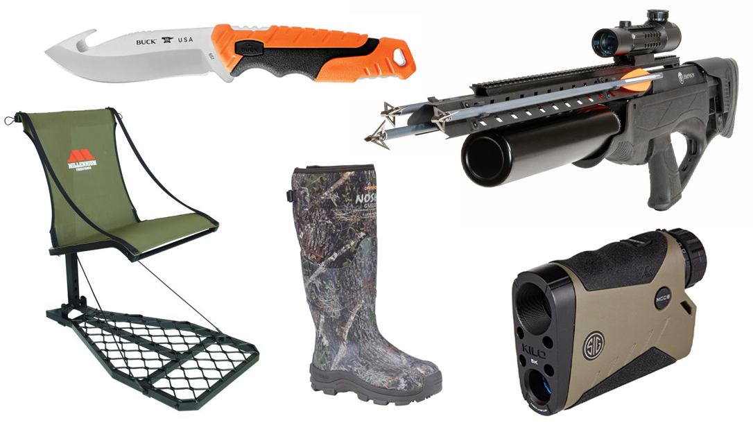 Follow this guide for the top 10 hunting gear of 2021.
