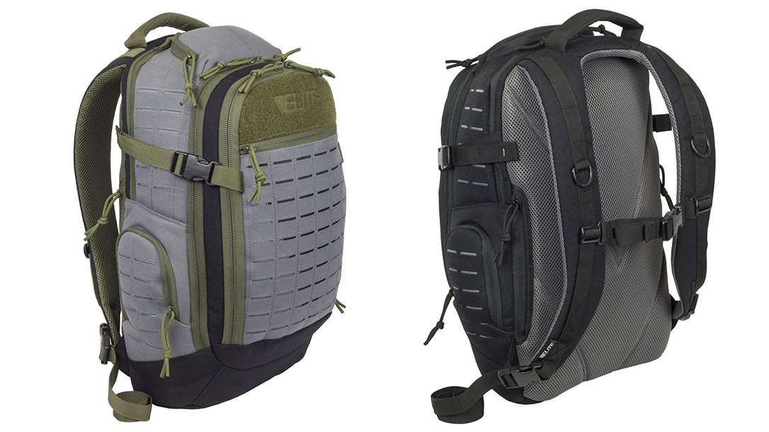 The Elite Carry Systems Guardian EDC Concealed Carry Backpack