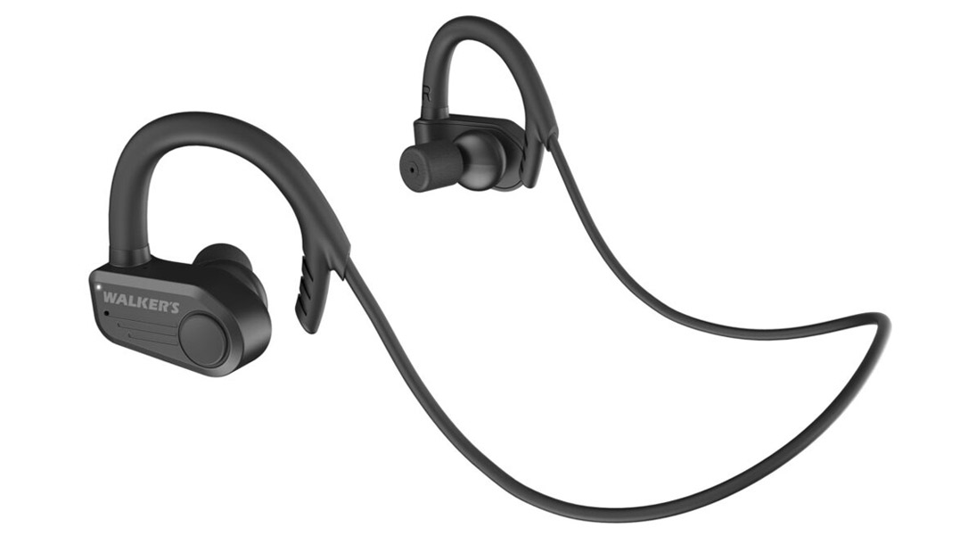 Walker's ATACS Sport Earbuds