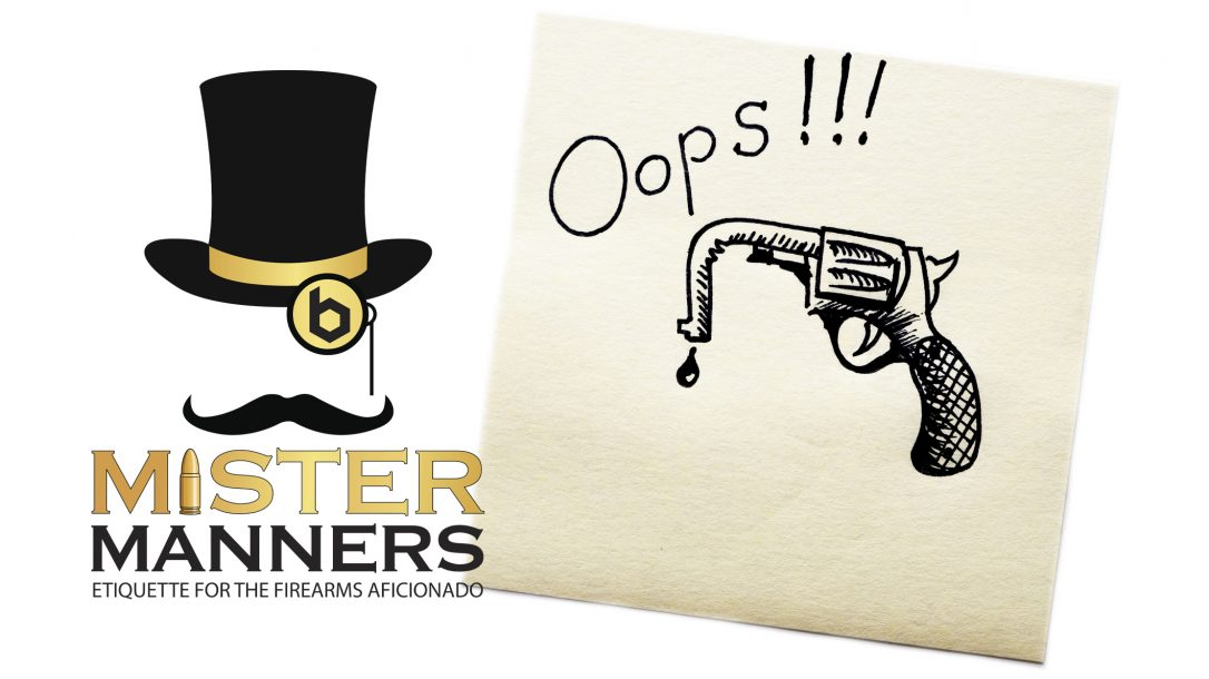 Gunsmith disasters can ruin more than just your firearm.