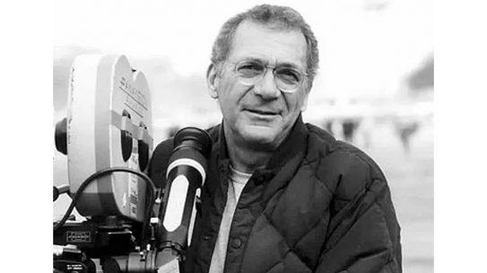 Jeremiah Johnson director Sydney Pollack.