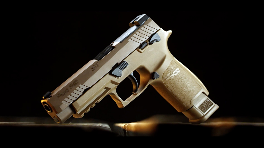SIG Sauer has transformed into a firearm industry powerhouse.