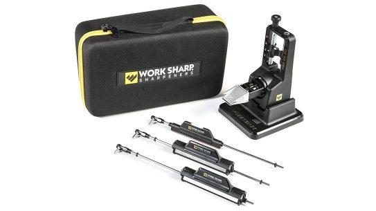 The Work Sharp Precision Adjust Elite.